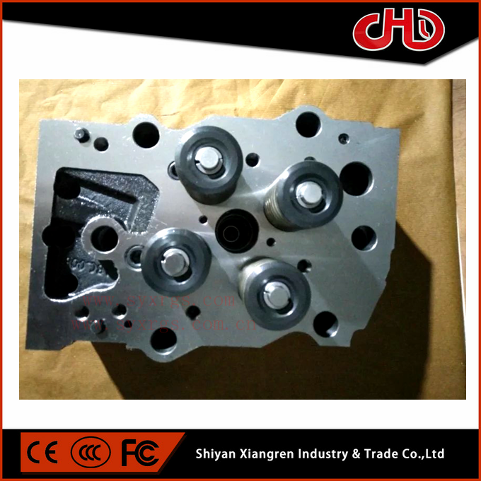 CUMMINS Cylinder Head 3646323 3639984 3634258
