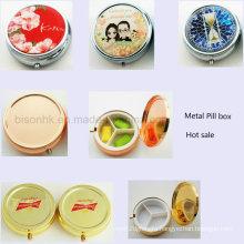 Hot Sales Portable Medicine Box
