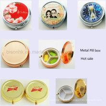 Caixa de medicamentos portáteis de vendas quentes