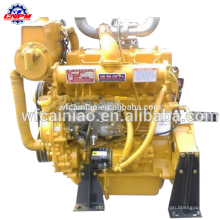 motor marino de la venta caliente 90hp hecho en China, motor marino
