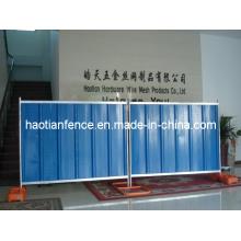 Hoarding Fence Panel