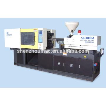 Plastikflaschenherstellungsmaschine / schnelle Geschwindigkeit / vollautomatische Plastikflaschenherstellungsmaschine echter Hersteller