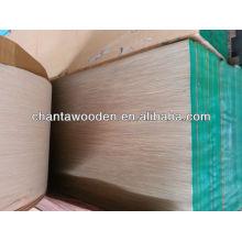 Pakistan market oak engineered veneer