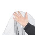 DIY self adhesive polyester mosquito net kit