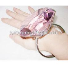 beautiful crystal diamond machine cut diamond & wedding gifts
