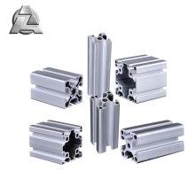2020 3030 4040 5050 6060 8080 t profilé profilé en aluminium pour extrusion