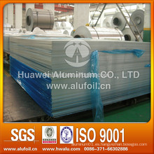 Reflector aluminum mirror sheet para la venta