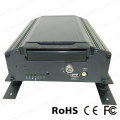 1080P High Definition 4CH Ahd Mobile DVR