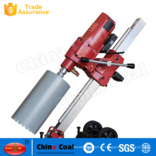 China Coal Adjustable Stand Diamond Core Drilling Machine
