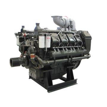 Diesel Engine Prime 721kw (QTA2160-G1B)