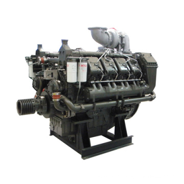 Googol Qta Diesel Engine Prime 814kw