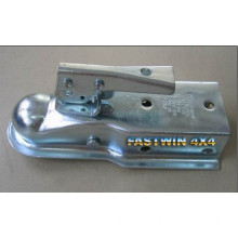 Hitch Ball Coupler For 4x4 Use
