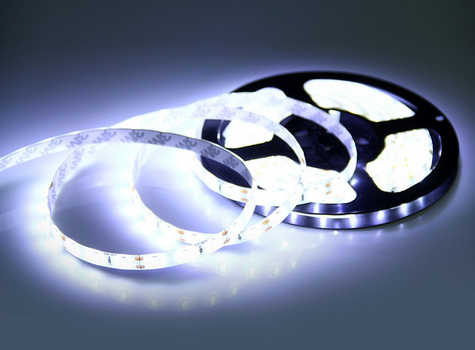 flexible strip light led