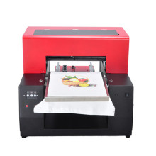 Digital Direct to Garment T-Shirt Printer