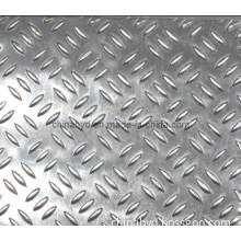 High Quality Embossed Aluminium Sheet