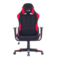 Free Sample Bulk Price Custom Logo PU Leather Swivel Reclining Gaming Chair from Chinese Factory