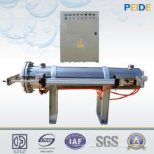 Gabinete de desinfección UV del acuario de limpieza automática de 240W
