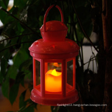 Lumifre BS10 Trade Assurance 2015 Promotion Outdoor Candle Lighting