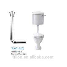 Kit de tubos de descarga de baixo nível da China