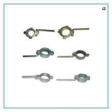 Stahl Pfeil Prop Schrauben und Muttern für Baugerüst Shoring Prop