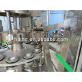 Automatic Hand Cream Tube Filling and Sealing Machine