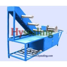 Non-Metal Tape Cutter Machine for Non Metallic Gasket Sheet
