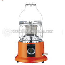 Gas Stove outside using cooking heater