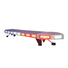 LED Lightbars - LED Amber Light Bar F5100A