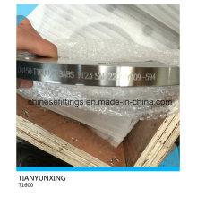 Saf2205 Sans 1123 Afrique du Sud Standard T1600 Plate Flange