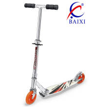 2 PU Wheel Push Scooter for Adult (BX-2MBB145)