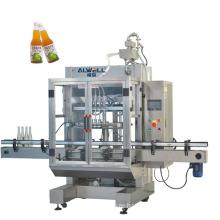 Shang ALWELL Organic apple cider vinegar filling machine