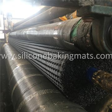 Polyester Geo Grid Fabric
