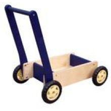 Baby Walker / Holzspielzeug / Holz Walker / Woody Bikes