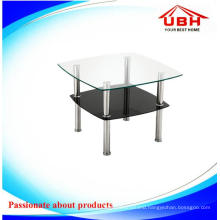 Sundries Tempered Glass Display Table Desk