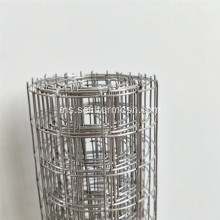 3/8 '' 304 Stainless Steel Welded Wire Mesh Rolls