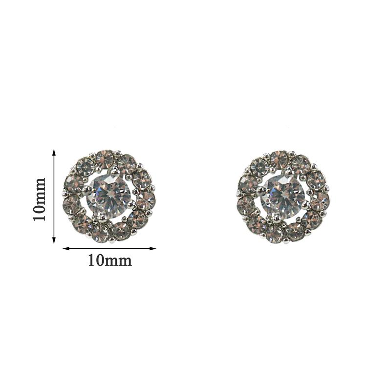 crystal rhinestone stone sparkling