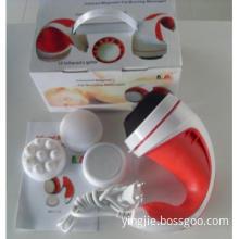 infrared body massager