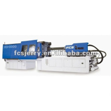 FCS AD-600 ~ AD-1250 Multi-Loop / High Speed Injection Molding Machine