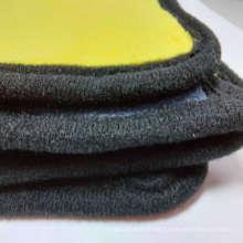 Autobike Cleaning Cloth Microfiber Towel Car Drying 800Gsm Super Absorbent Microfiber Towel Car