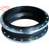 Single Sphere/Arch Rubber Expansion Joint (GJQ(X)-DF)