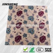 Большие ткань мусульманский молитвенный коврик