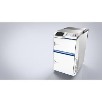 300W Pulse Fiber Handheld Laser Cleaning Machine