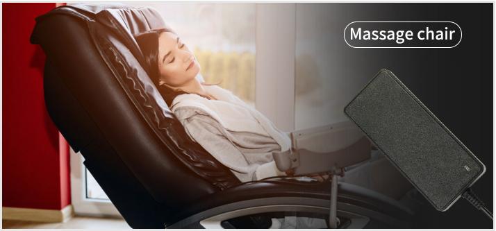 Massage Chair Desktop Adapter