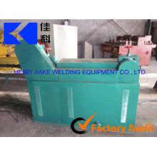 sscrap ferro alisamento máquina (fabricantes de máquinas)
