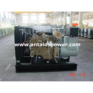 Generator Set of Cummins Engine