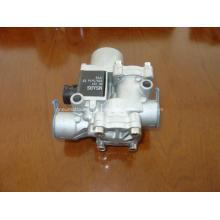 Válvula moduladora de solenoide ABS