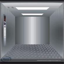 5000кг 3000кг 4000кг грузов подъемник складской грузовой лифт