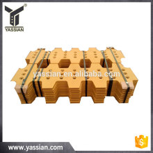 2016 YASSIAN high quality low price scraper parts double serrated cutting edge