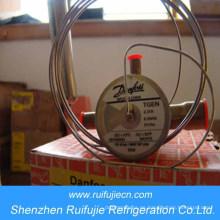 067n5007 Válvulas de expansión termostáticas (serie TGEN)