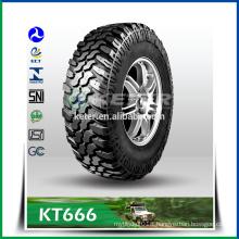 high quality MT 31*10.50R15LT 35*12.50R17LT Chinese mud tires